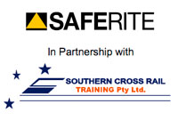 Southern Cross Rail Training