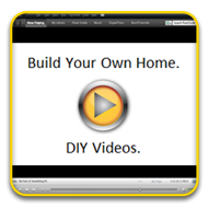 Build Your Home DIY Videos